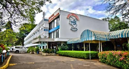 Sentrim Boulevard Hotel