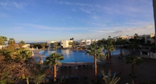 Sharm Reef Resort