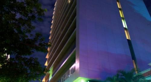 Skyna Hotel Luanda
