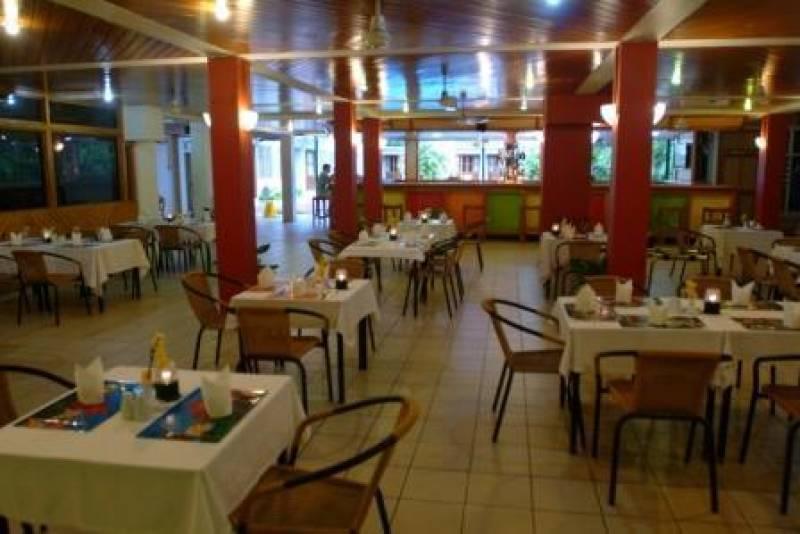 Best Western Hexagon International Hotel, Villas & Spa