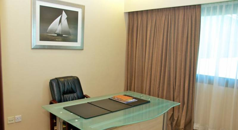 Harbourview Suites
