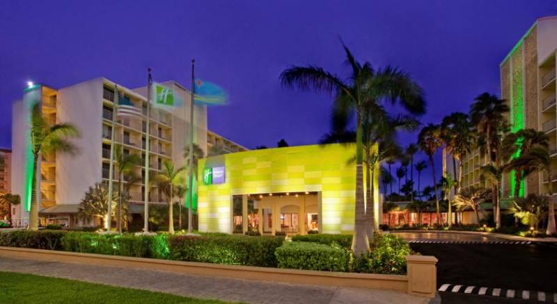 Holiday Inn Resort Aruba - Beach Resort & Casino