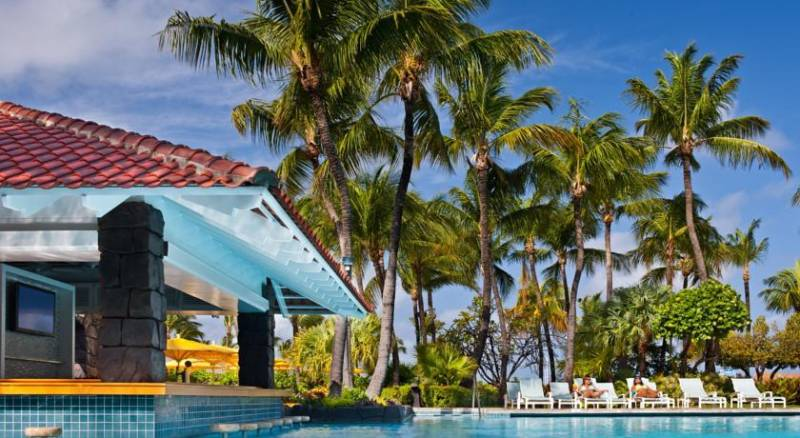 Hyatt Regency Aruba Resort & Casino