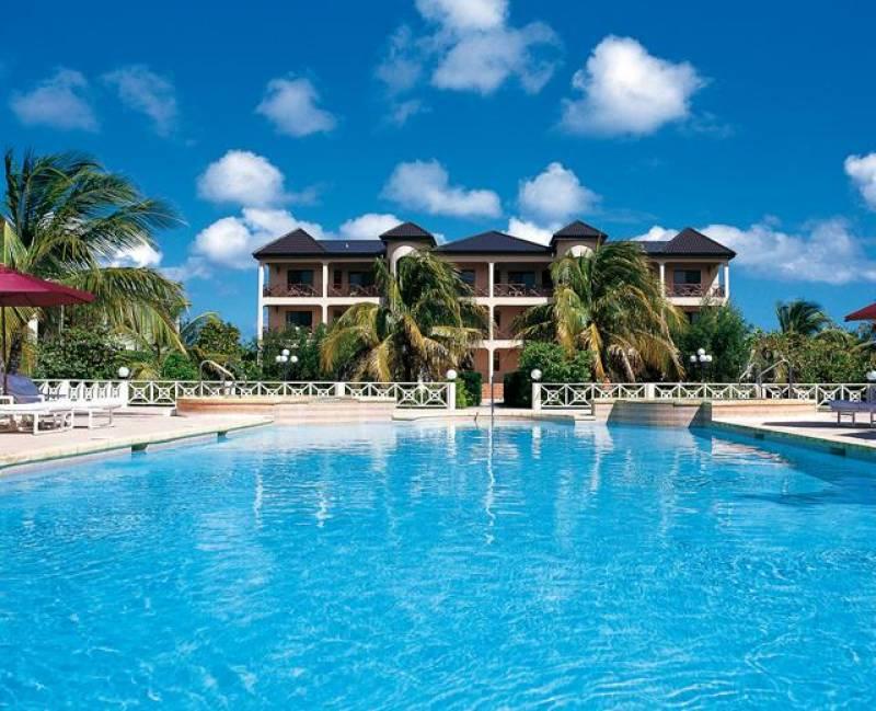 Paradise Cove Resort