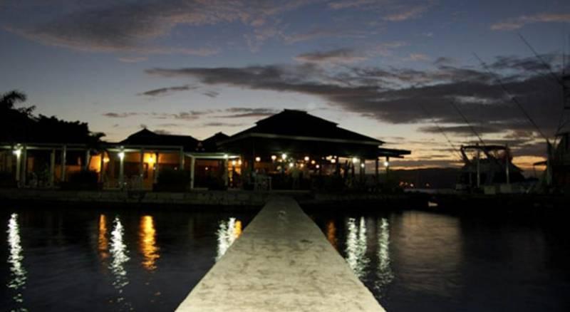 The Grand Port Royal Hotel Marina & Spa