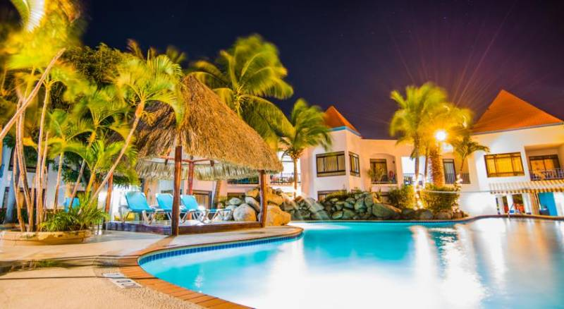 The Mill Resort and Suites