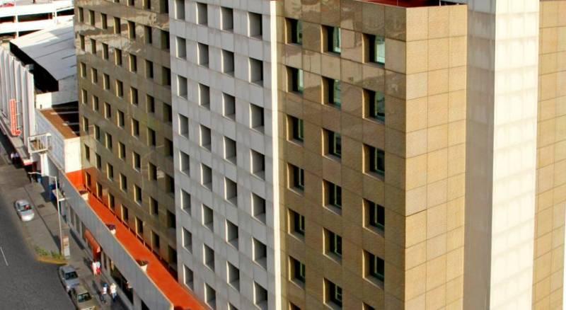 Travohotel Monterrey Historico