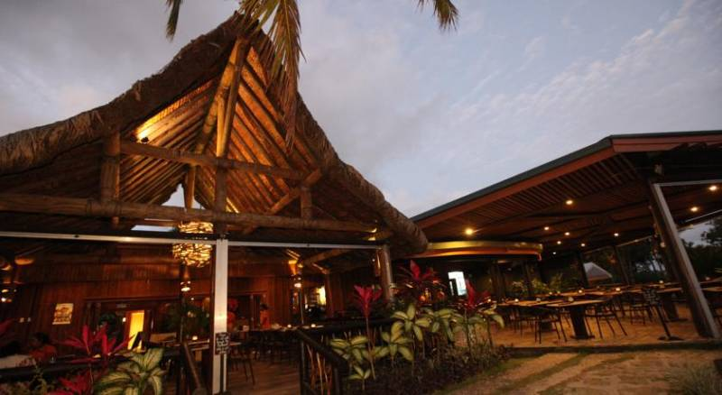 Uprising Beach Resort