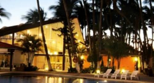 Araiza Palmira Hotel y Centro de Convenciones