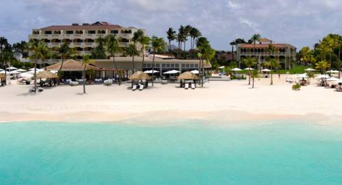 Bucuti & Tara Beach Resort Aruba - Adult Only