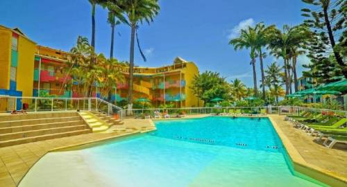 Canella Beach Hotel