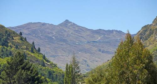 Coronet View Bed & Breakfast and Apartments Queenstown