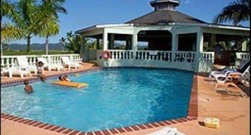 Hidden Paradise Resort