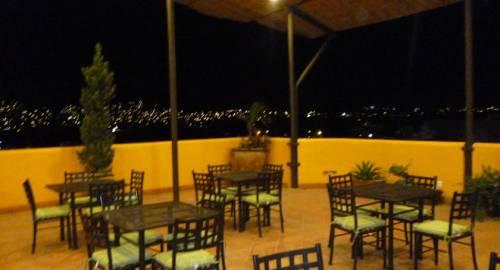 Hotel Antiguo Fortin