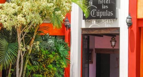 Hotel Las Cúpulas