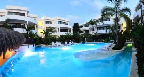 Intima Resort Tulum Adults Only