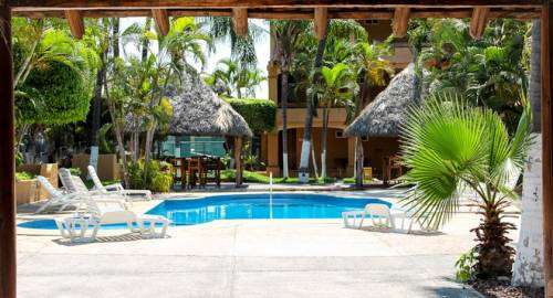 Margaritas Hotel and Tennis Club