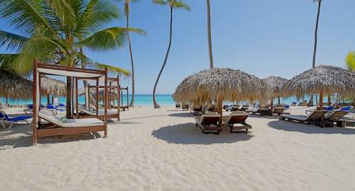 Occidental Grand Punta Cana - All Inclusive Resort