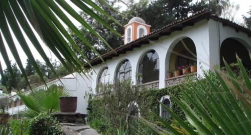 Rancho Hotel Atascadero
