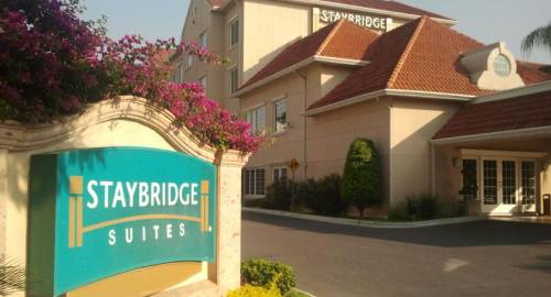 Staybridge Suites Monterrey San Pedro