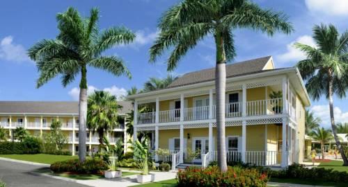 Sunshine Suites Resort