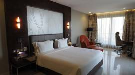 Harbourview Suites