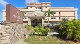 Wyndham Garden Guam (formerly known as Aqua Suites Guam)