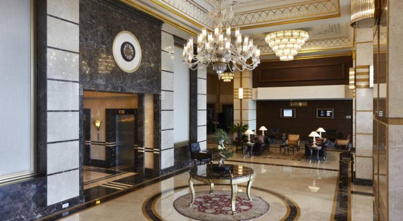 Crowne Plaza Istanbul Asia