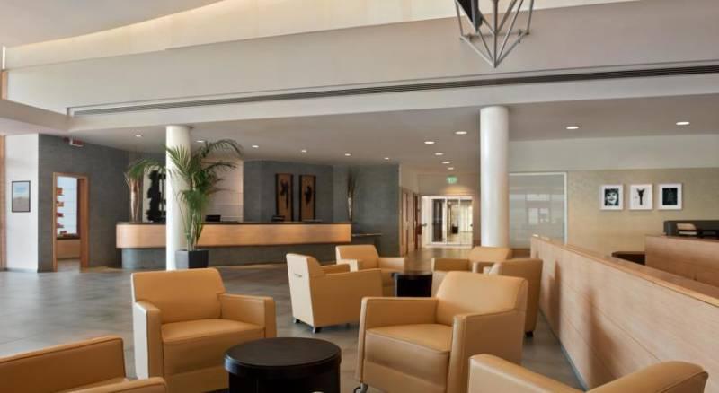 Hilton Garden Inn Rome Airport