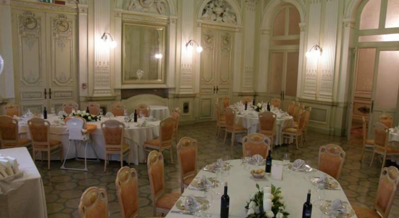 Hotel Villa Malpensa