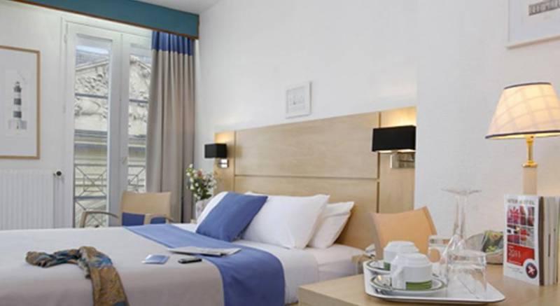 Inter-Hotel Saint Jean d'Acre