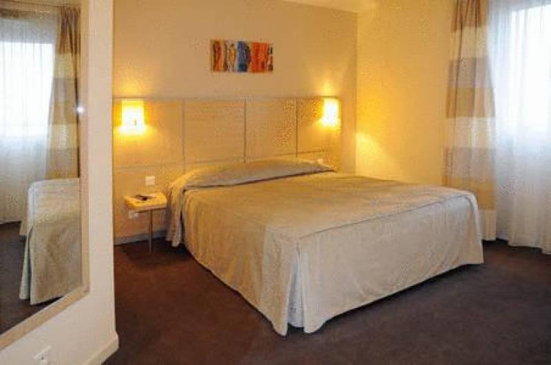 Qualys-Hotel Actuel Hotel