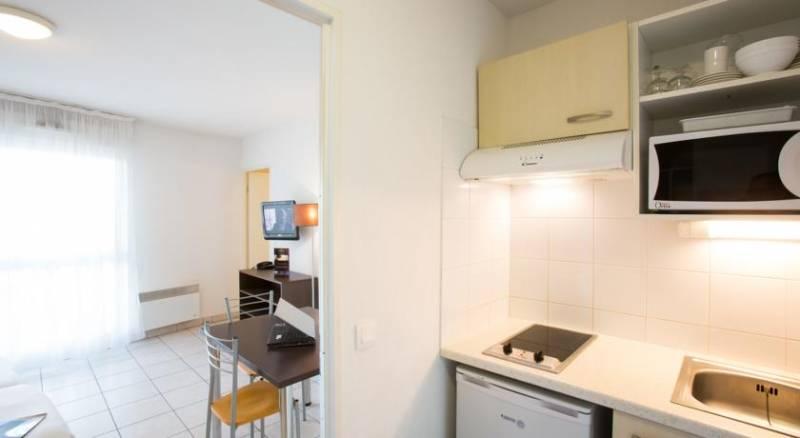 All Suites Appart Hôtel Mérignac