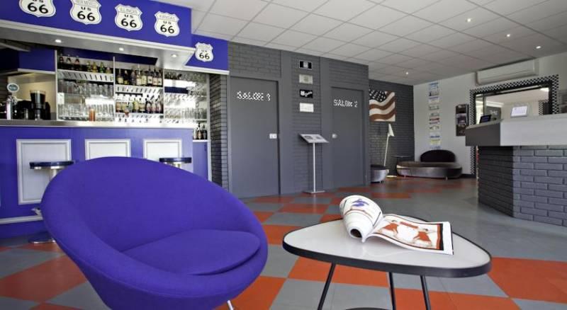 Best Western Bordeaux Aeroport