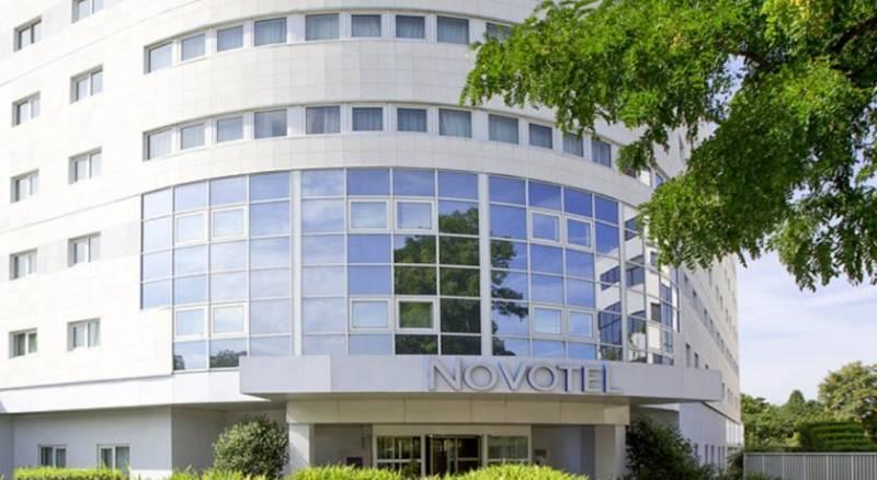Novotel Paris Orly Rungis