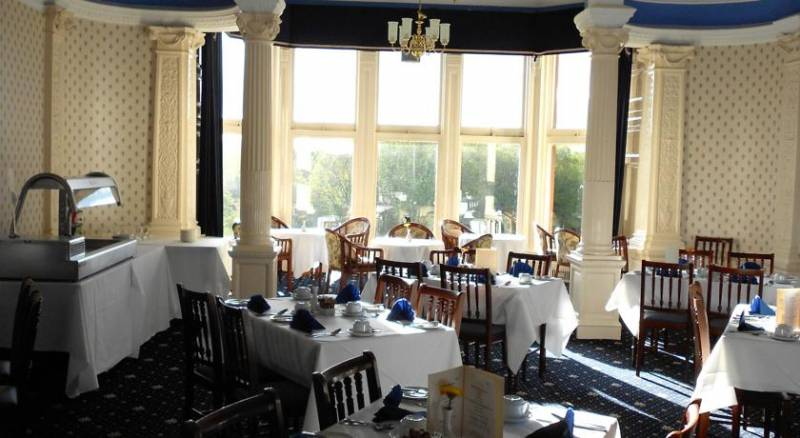 Adamton Country House Hotel