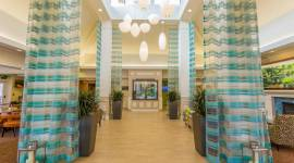 Hilton Garden Inn Providence Airport/Warwick