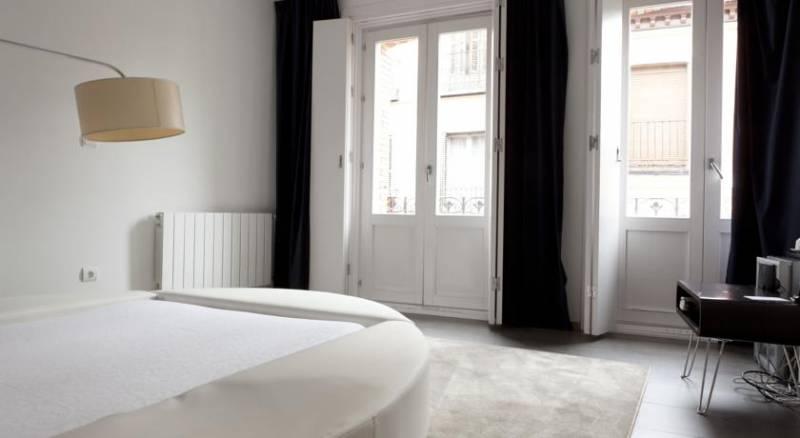 Abalu Madrid Suites