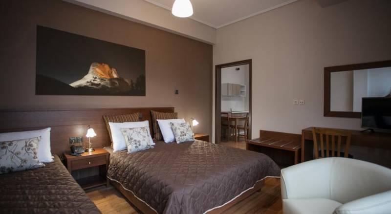 Ambrosia Hotel & Suites