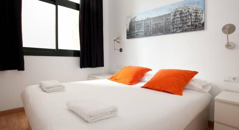 Apartment Cool Barcelona