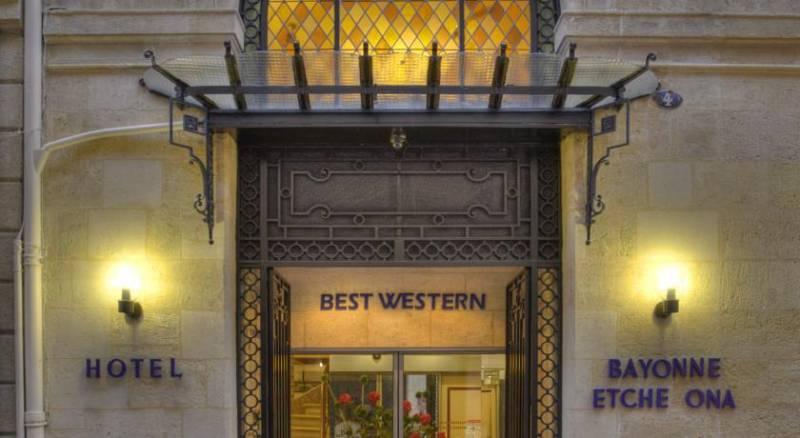 Best Western Bordeaux