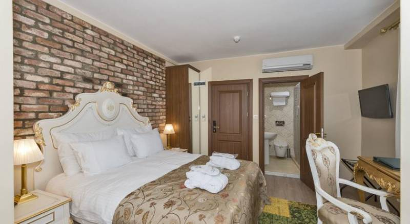 By Murat Royal Hotels - Boutique Class