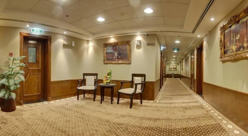 Deira Suites Hotel Apartment