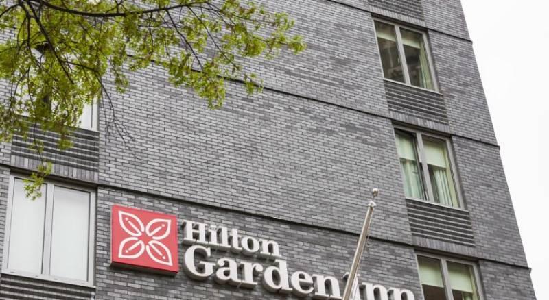 Hilton Garden Inn New York Long Island City