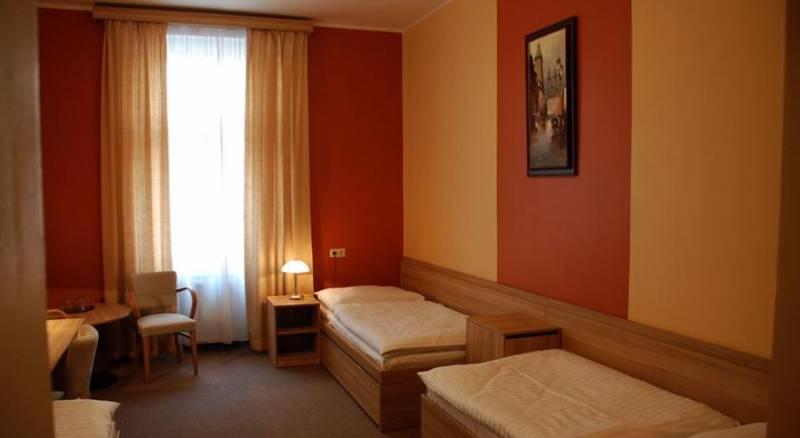 Hotel D Angelo