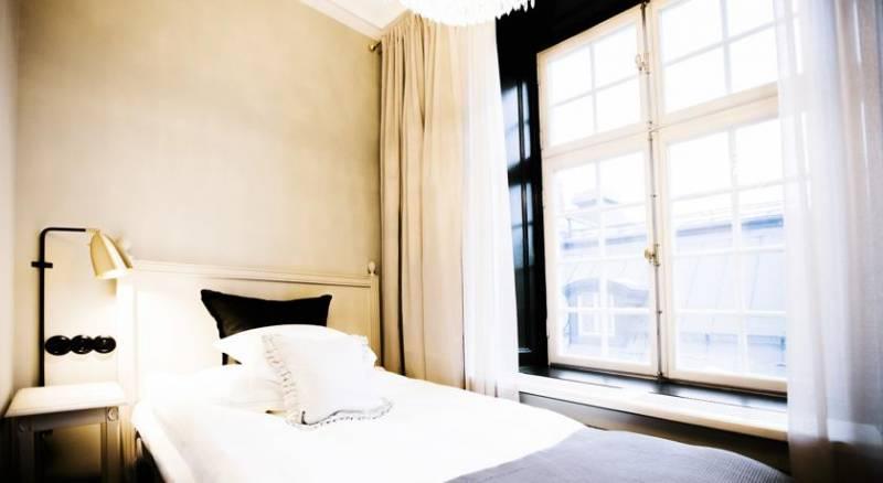 Hotel Kungsträdgården - The King´s Garden Hotel