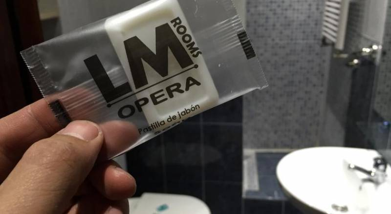 LM Rooms Opera