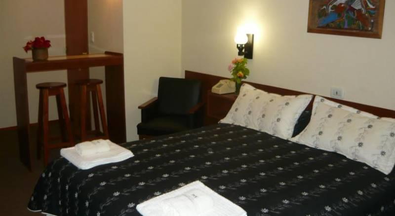 Mayoral Hotel