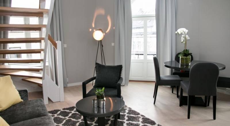 Oscar House Apartments - Odins Gate 10
