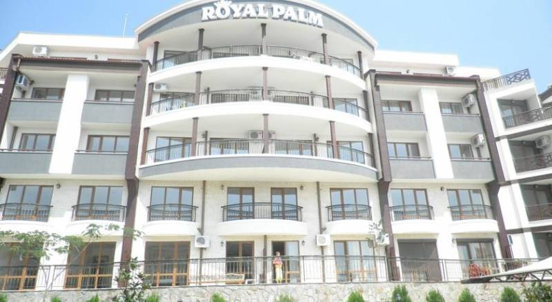 Royal Palm ApartHotel